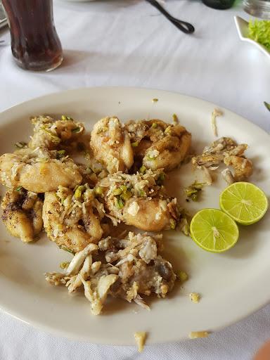 Amora restaurant