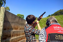 Oakedge Shooting Ground, Stafford, United Kingdom