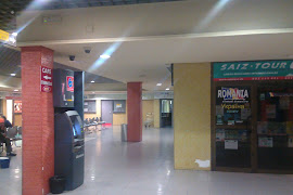 Автобусная станция   Albacete