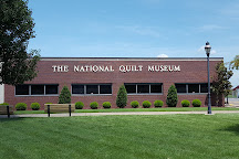 The National Quilt Museum, Paducah, United States
