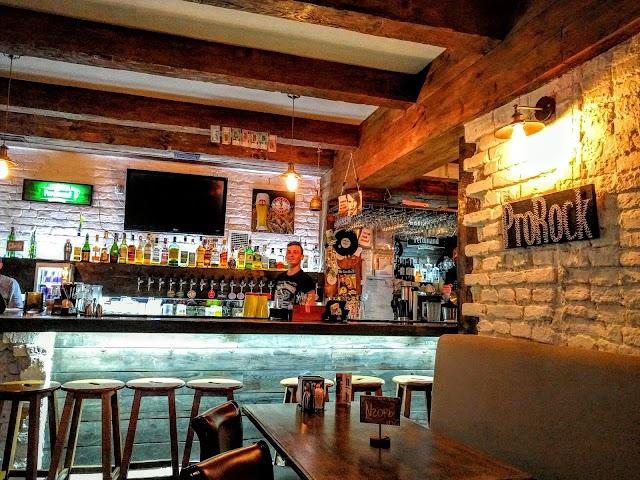 ProRock Pub