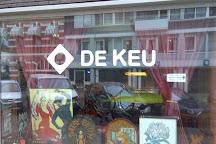 Poolcafe de Keu, Amsterdam, The Netherlands