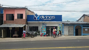 SALON & SPA divine-San Juan 3