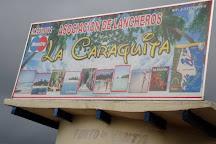 Cayo Varadero, Tucacas, Venezuela
