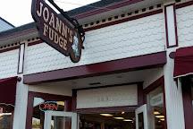 JoAnn's Fudge, Mackinaw City, United States