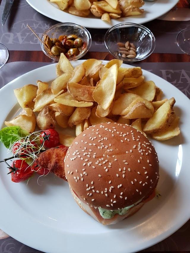 Restaurant au Soleau