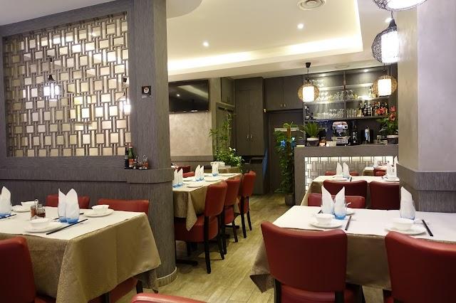 Restaurant Sichuan