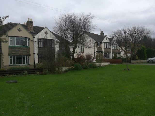 David Wilson Homes - Bodington Manor, Adel