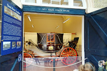 Royal Mews, London, United Kingdom