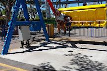 Cliff's Amusement Park, Albuquerque, United States