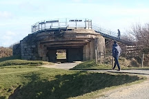 Pointe du Hoc, Cricqueville-en-Bessin, France