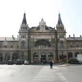Станция  Pecs