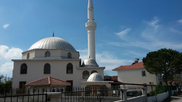 Karaburun Cami