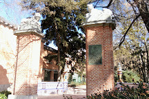 Jardines del Arquitecto Herrero Palacios, Madrid, Spain