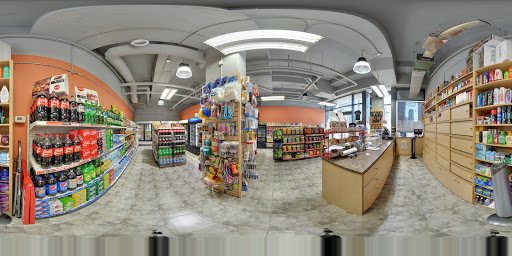 Am2pm Express Convenience Market | Toronto Google Business View