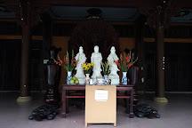 Chùa Giác Lâm (Giac Lam Pagoda), Ho Chi Minh City, Vietnam