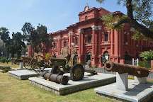 Venkatappa Art Gallery and Government Museum, Bengaluru, India
