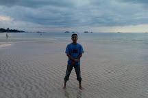 Bebilai Beach, Belitung Island, Indonesia