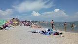 Пляж Майами Бердянская коса