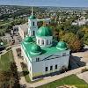 Собор Покрова Пресвятой Богородицы на фото Бирюча