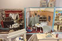 Toys Museum, Krynica-Zdroj, Poland