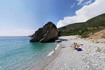 Foneas Beach, Kardamili, Greece