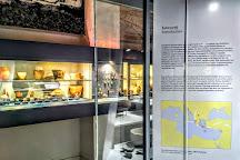 The Cyprus Museum, Nicosia, Cyprus