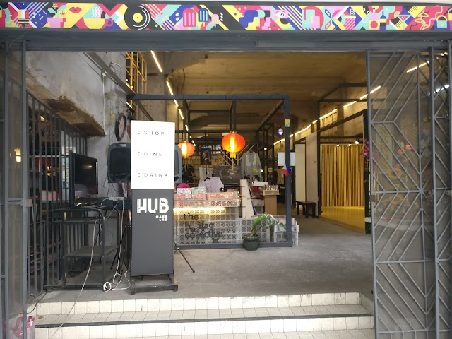 HUB Make Lab