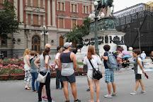 Belgrade Free Tour, Belgrade, Serbia