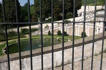 Parco Pubblico Villa Genero, Turin, Italy