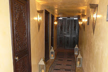 Visit Hammam Les Cent Ciels on your trip to Strasbourg or France