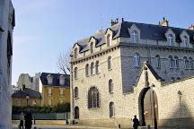 St-Pierre de Montmarte, Paris, France