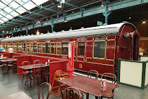 National Railway Museum, York, United Kingdom