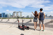 City Scoot, Singapore, Singapore