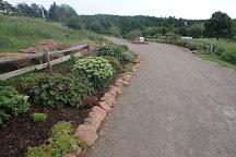 Gardens of Hope, New Glasgow, Canada