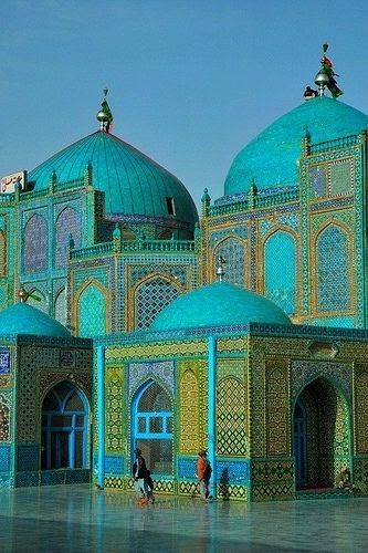 Mazari Sharif