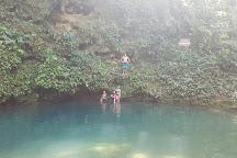 Blue Hole National Park, Belmopan, Belize