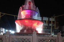 Chowk, Lucknow, India