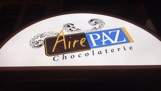 Chocolaterie AirePAZ