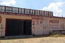 Museo de Astronomia Prehispanica, San Miguel de Allende, Mexico
