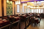 Ресторан Тянь-Шань, улица Карла Либкнехта на фото Иркутска