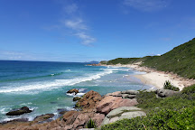 Prainha Beach, Guarda do Embau, Brazil