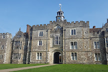 Knole - National Trust, Sevenoaks, United Kingdom