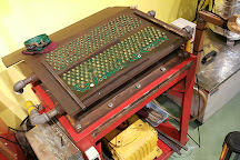 Lucky Art Crayon Factory, Su'ao, Taiwan