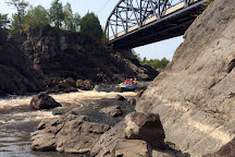 Minnesota Whitewater Rafting, Cloquet, United States