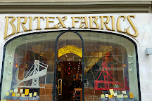 Britex Fabrics, San Francisco, United States