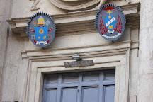 San Marcello al Corso, Rome, Italy