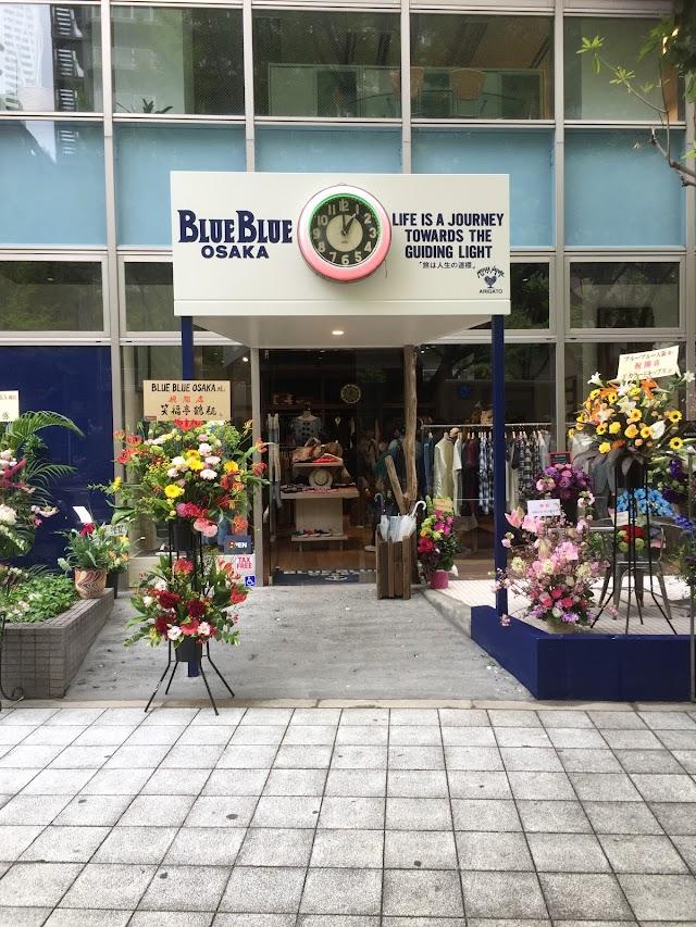 BLUE BLUE OSAKA
