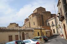 Villaggio Bizantino di Vallone Canalotto, Calascibetta, Italy