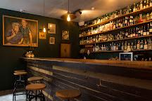 Moya's Juniper Lounge, Sydney, Australia